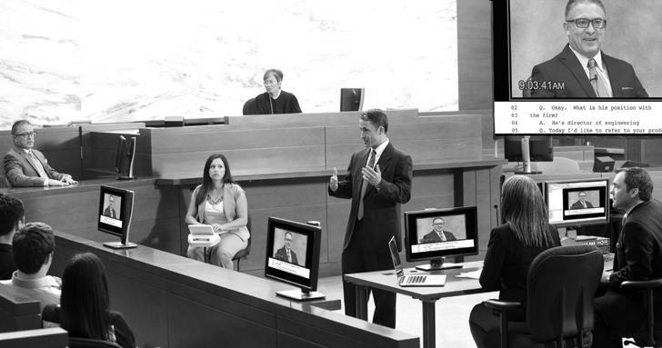 Trial Presentations
